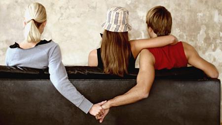 Что побуждает женатого мужчину искать любовниц? / Женский журнал Woman-Storry.ru