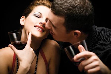 Разговор на интимные темы c партнером. / Женский журнал Woman-Storry.ru
