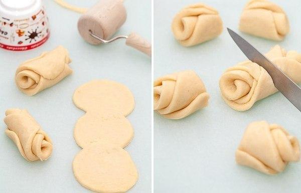 Тесто для печенья 10 рецептов и секретов приготовления!